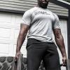 Lift Fast Mens T-Shirt
